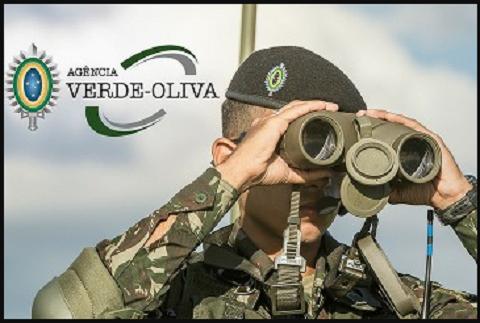 f5601cb3bcbc1 Exército Brasileiro inaugurara a 22ª Brigada de Infantaria de Selva ...